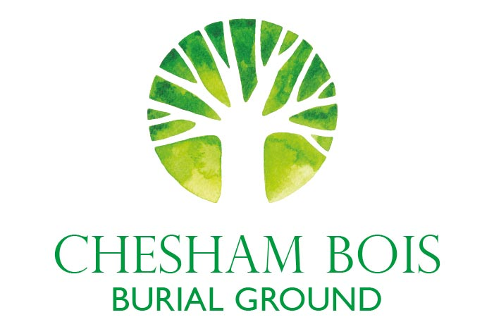 logo for Chesham Bois Burial Ground