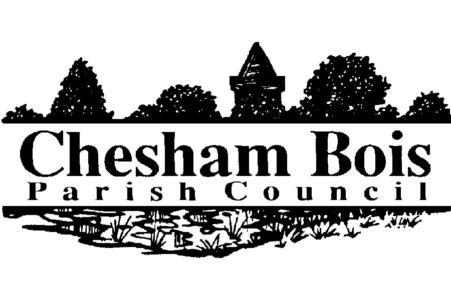 Chesham Bois Parish Council logo
