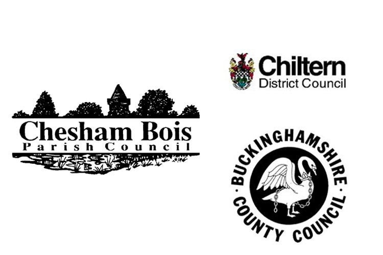 3 councils - who does what