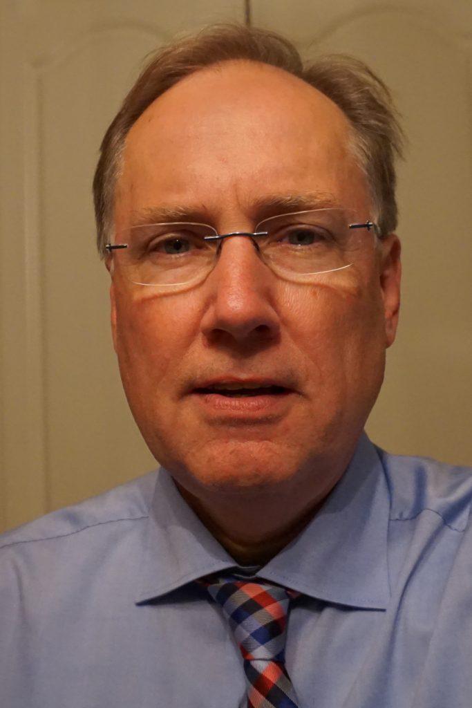 Ray Hartley