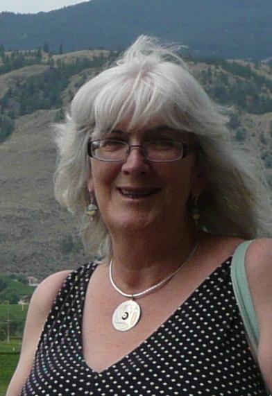 Deborah Conway Read