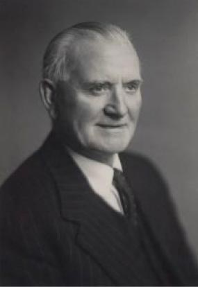 Photo of Charles Dukes, 1st Baron Dukeston of Warrington