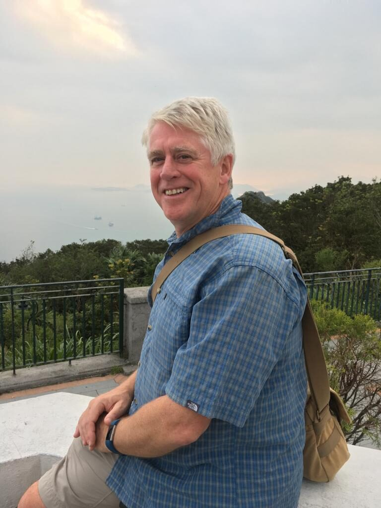 Photo of Simon Stiate