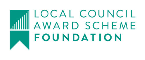 NALC Foundation Award Logo
